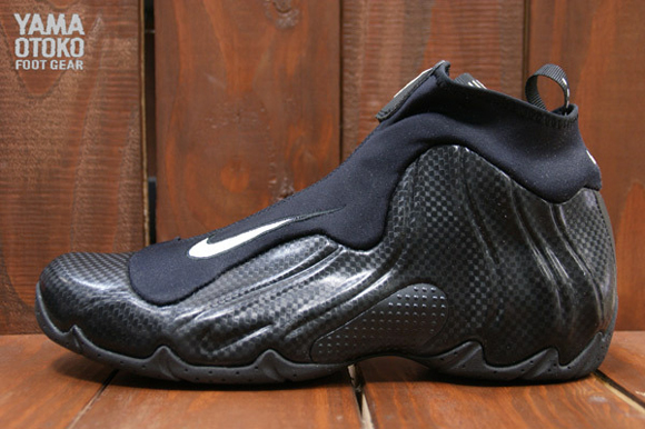 Nike Flightposite 'Carbon Fiber' 2014 – Another Look 1