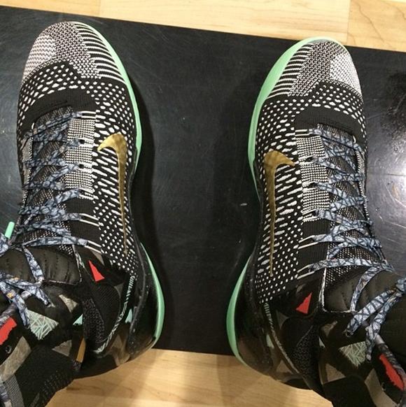 Nike Kobe 9 Elite Performance Review