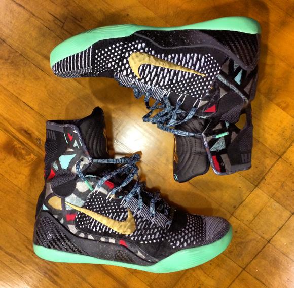 Nike Kobe 9 Elite Performance Review 7