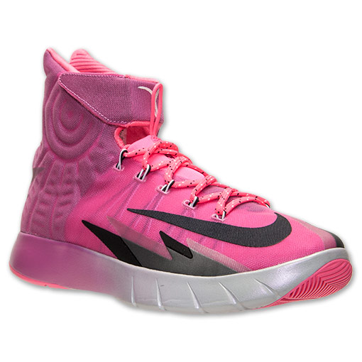 Nike Zoom HyperRev 'Think Pink' – Available Now 1