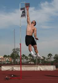 Randy Booker The 1 Reason Why Your Vertical Jump is Not Increasing