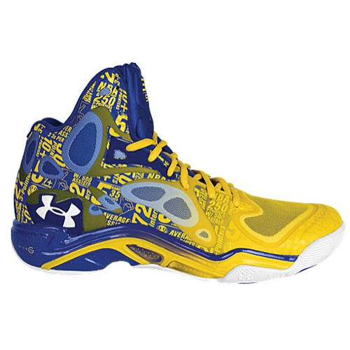 Under Armour Anatomix Spawn Stephen Curry PE – Available Now