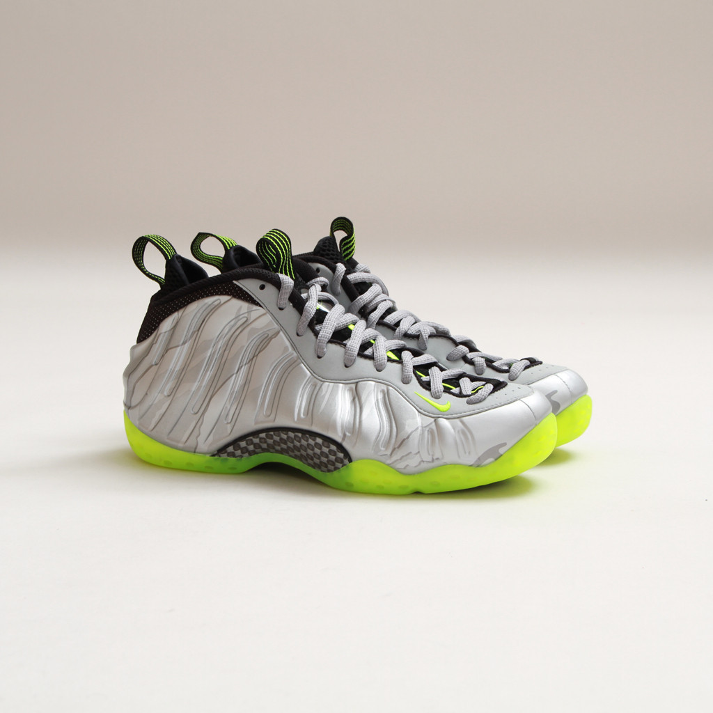 nike foamposite one halloween kidsPinterest