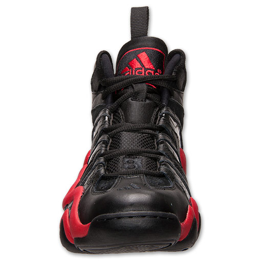 adidas Crazy 8 Black Light Scarlet - Available Now 3