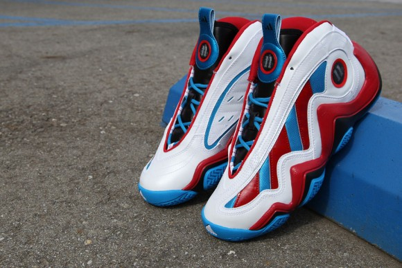 adidas Crazy 97 Jrue Holiday PE – Available Now 1
