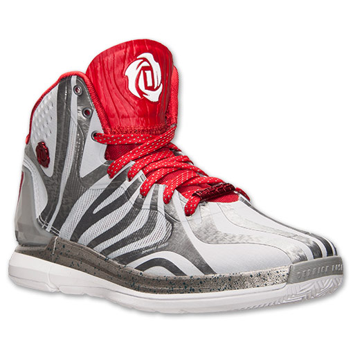 adidas D Rose 4.5 'Home' – Available Now 1