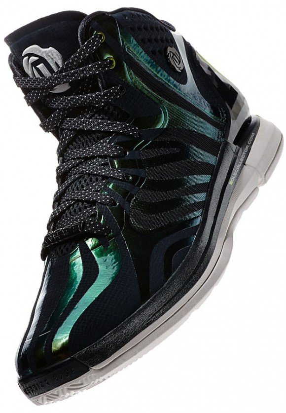 adidas D Rose 4.5 'Iridescent' – First Look 3