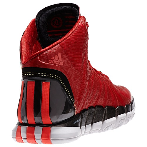 adidas D Rose 4.5 'Scarlet Brenda' - Available Now 3