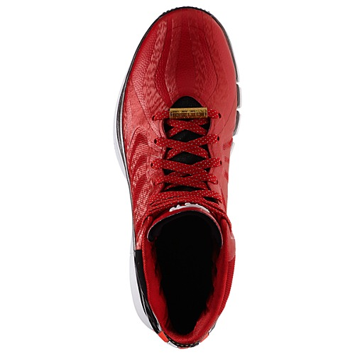 adidas D Rose 4.5 'Scarlet Brenda' - Available Now 4
