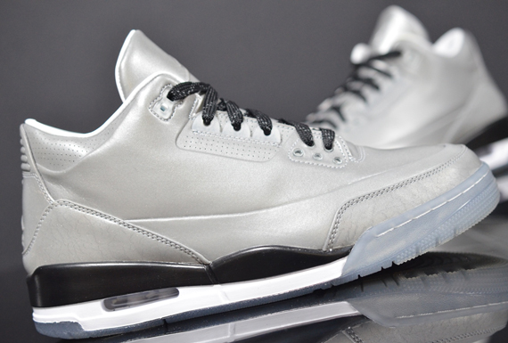 save off 4ae61 2c890 Air Jordan 3 5Lab3 – Release Date - WearTesters