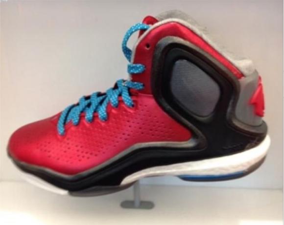 Adidas D Rose 5.0-2