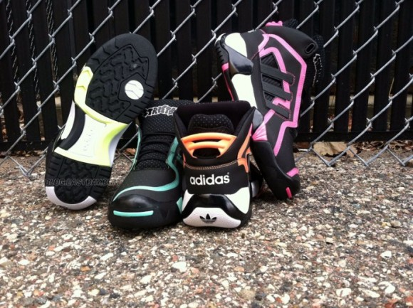 Adidas Streetball 2 – Detailed Look + Release Info 6