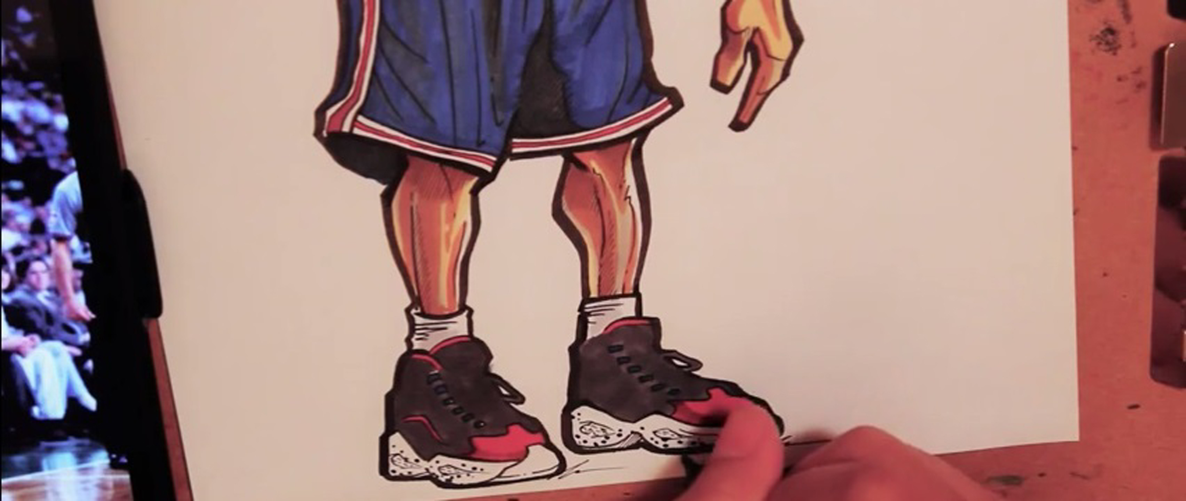 Art of MBB Ep.1  Iverson and the Reebok Question