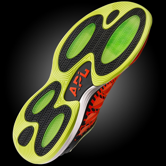 Athletic Propulsion Labs Vision Low - Available Now 19