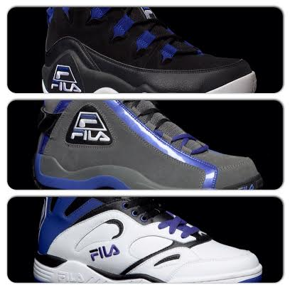 FILA 'King Pack' – Detailed Look + Release Info Main