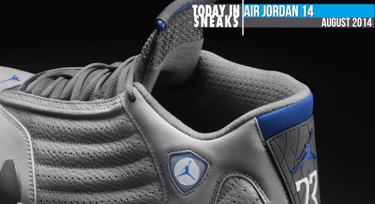 Jordan Brand 'Sport Blue' Detailed Preview on Today in Sneaks with Jacques Slade | Daily Recap