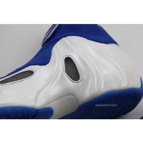 Nike Air Flightposite 2014 'Knicks' - Detailed Images 5