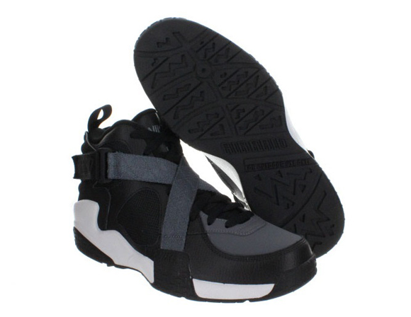 Nike Air Raid – Available Now 4