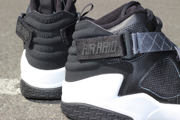 Nike Air Raid – Detailed Look + Release Info 9