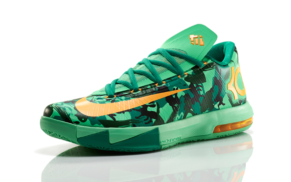 Nike Basketball Easter Collection Officially Unveiled 12
