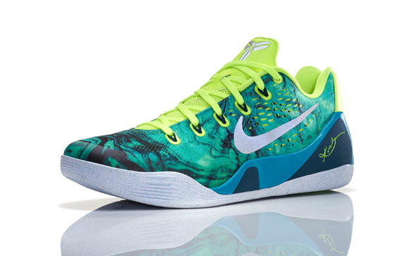 Nike Basketball Easter Collection Officially Unveiled 7