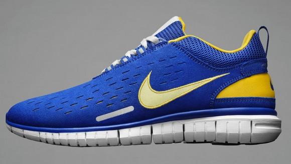 Nike Free OG - Release Date & Close Look - 2