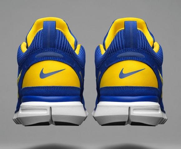 Nike Free OG - Release Date & Close Look - 3
