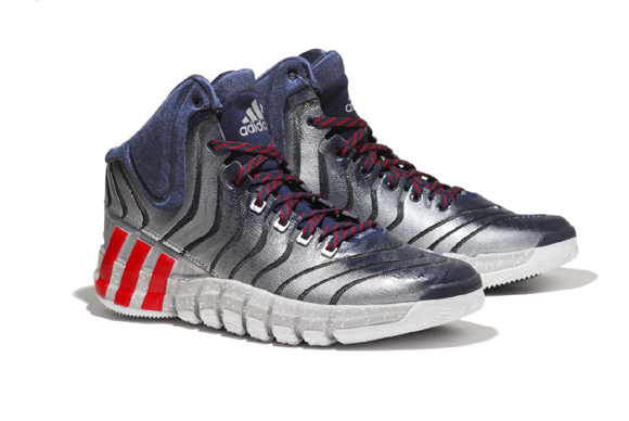 design intemporel 6d913 f5d29 adidas Crazyquick 2 - Up Close & Personal 2 - WearTesters