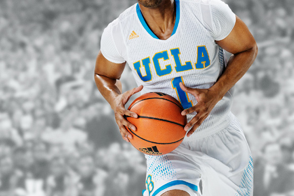 adidas Unveils Made in March Uniform System for NCAA Basketball 12