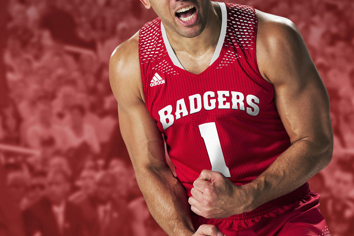 adidas Unveils Made in March Uniform System for NCAA Basketball 13