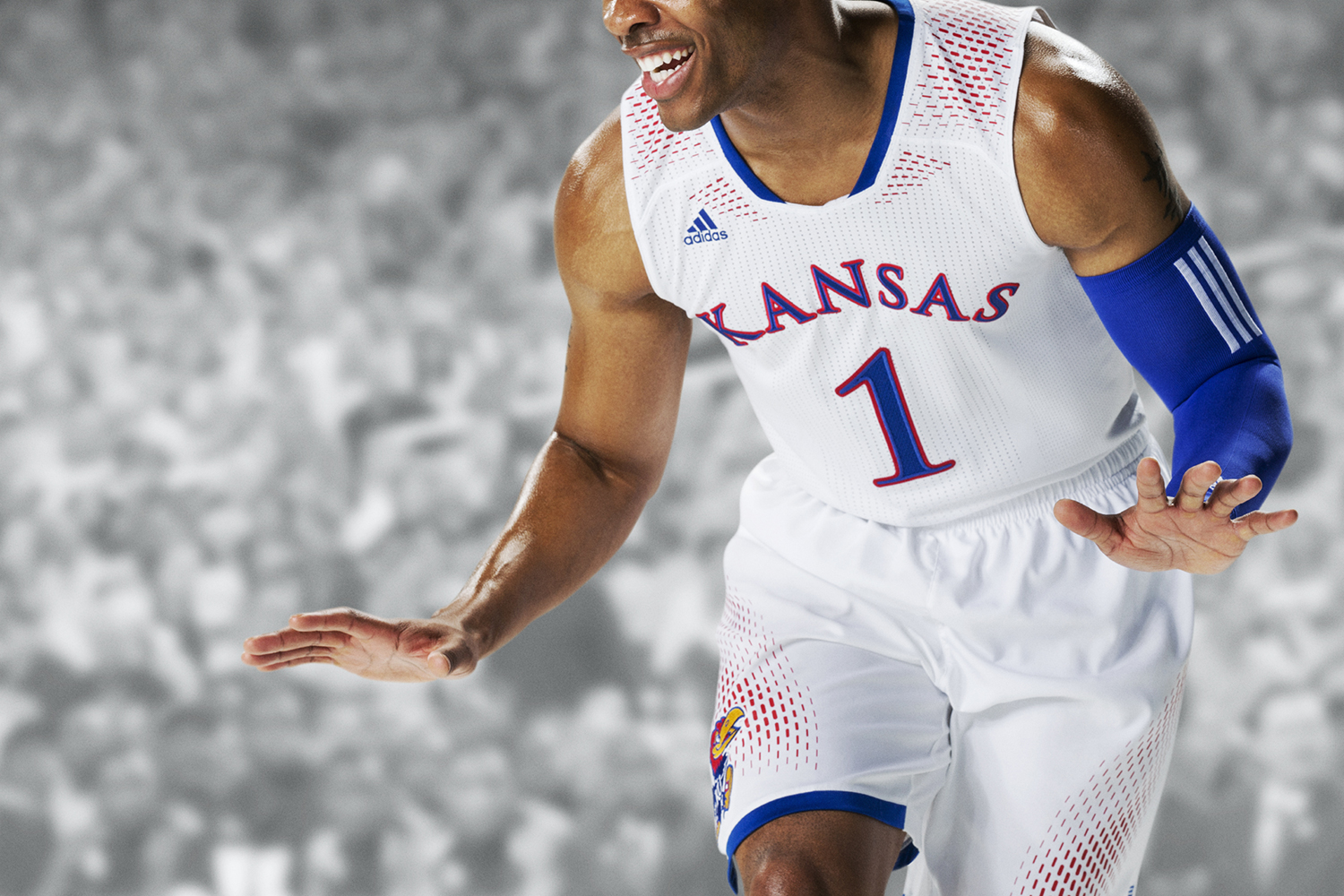 adidas Unveils Made in March Uniform System for NCAA Basketball 20