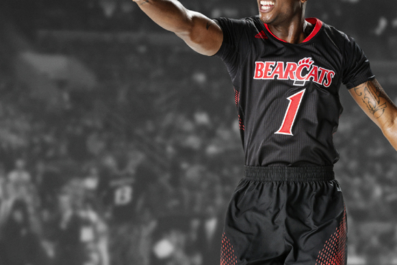 adidas Unveils Made in March Uniform System for NCAA Basketball 25