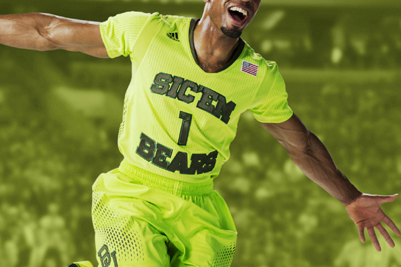 adidas Unveils Made in March Uniform System for NCAA Basketball 32
