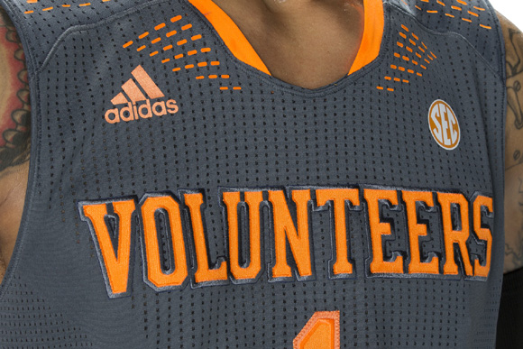 adidas Unveils Made in March Uniform System for NCAA Basketball 34