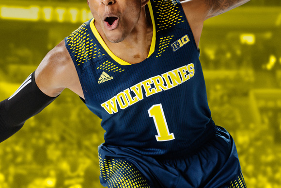 adidas Unveils Made in March Uniform System for NCAA Basketball 6