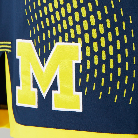 adidas Unveils Made in March Uniform System for NCAA Basketball 8