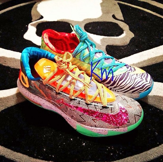 what the kd 3