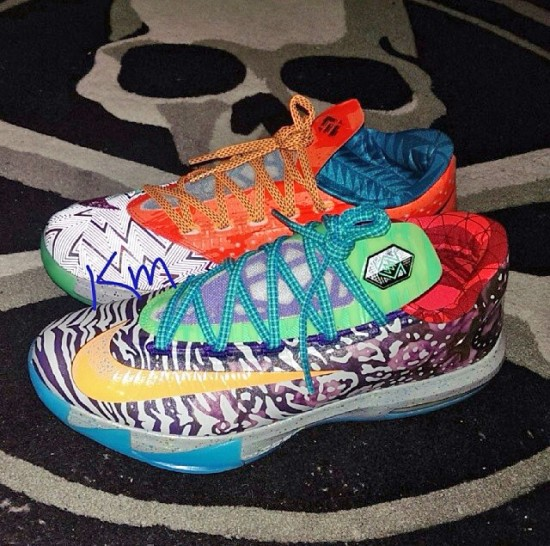 what the kd 4