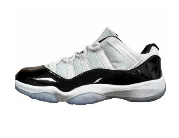 Air Jordan 11 Low 'Concord' – Available for Pre-Order