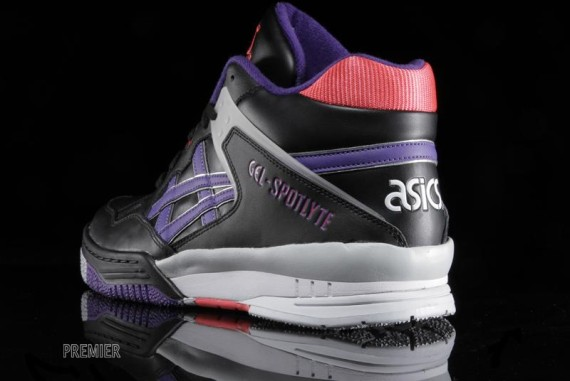 Asics Gel Spotlyte Now Available WearTesters