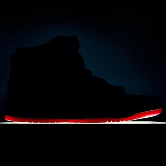 Black Sheep Skate Shop Teases Nike Dunk SB Collab 3