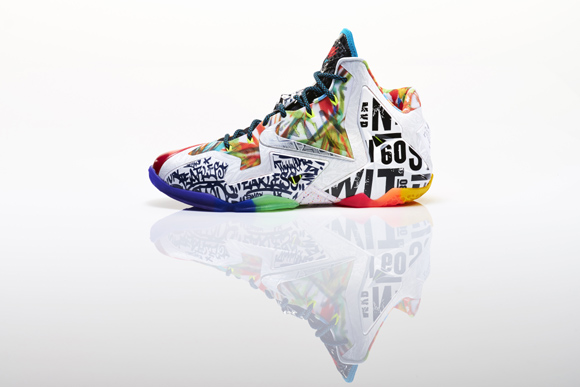 Inside Access Nike 'What The' Series Continues with the KD 6 & LeBron 11 6