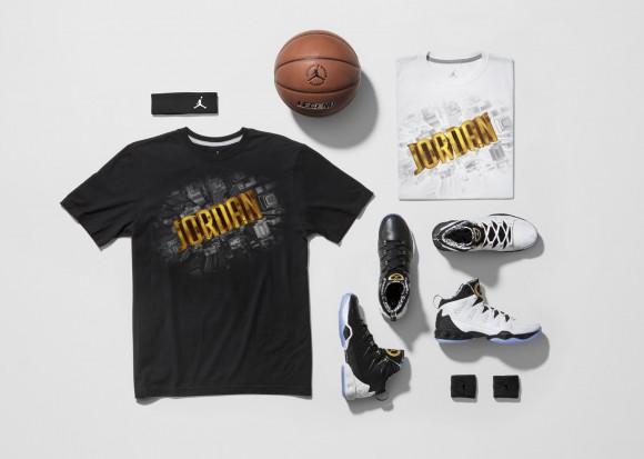 Jordan Brand Unveils the 2014 Jordan Brand Classic Collection 2