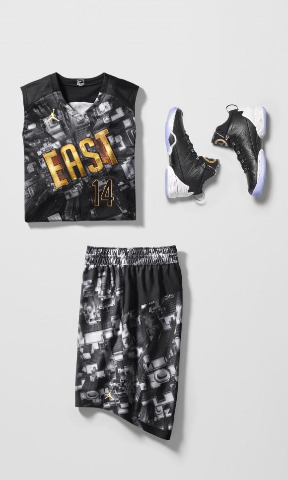 Jordan Brand Unveils the 2014 Jordan Brand Classic Collection 3