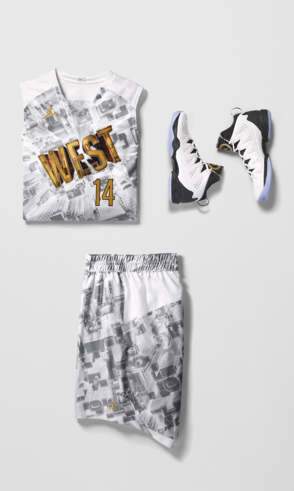 Jordan Brand Unveils the 2014 Jordan Brand Classic Collection 4