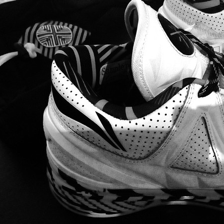 Li-Ning Way of Wade 2.0 Playoff Colorways – First Look 1