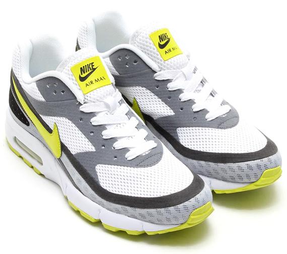 Nike Air Classic BW Gen II Breathe Summer 2014 Releases 4