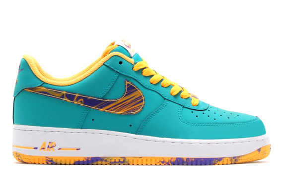 Air Force Weartesters Nike Low Swoosh' Pack 'marbled 1 FclJK1