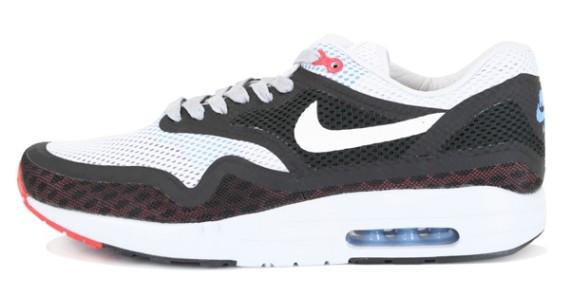 Nike Air Max 1 Breathe City QS 'London' Geyser Grey, White