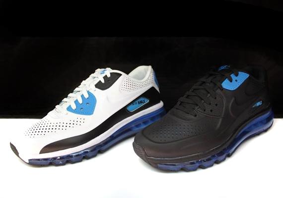 Nike Air Max 90 2014 'Laser Blue' – New Colorways 1